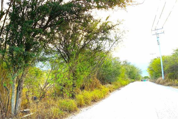 Foto de terreno habitacional en venta en camino a las espinas , san roque, juárez, nuevo león, 0 No. 08
