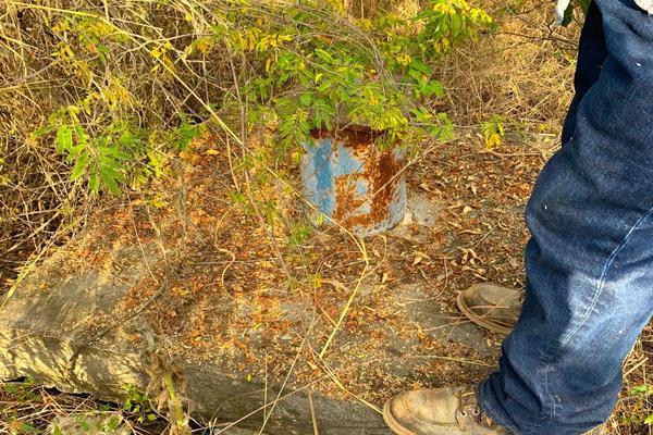 Foto de terreno habitacional en venta en camino a las espinas , san roque, juárez, nuevo león, 0 No. 09