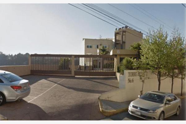 Foto de departamento en venta en camino a las minas , palo solo, huixquilucan, méxico, 6183895 No. 01