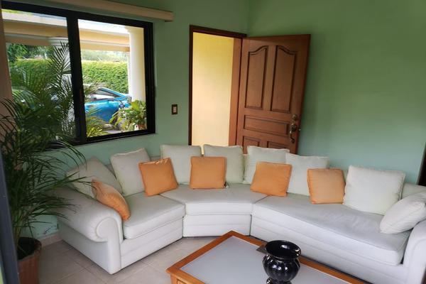Foto de casa en venta en camino a los huertos 253, club haciendas de ticuman, tlaltizapán de zapata, morelos, 16486303 No. 03