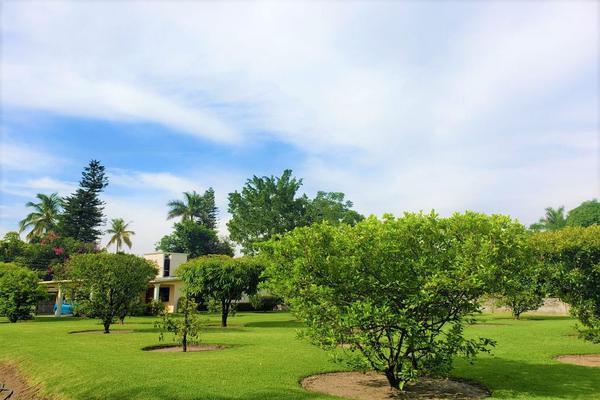 Foto de casa en venta en camino a los huertos 253, club haciendas de ticuman, tlaltizapán de zapata, morelos, 16486303 No. 05
