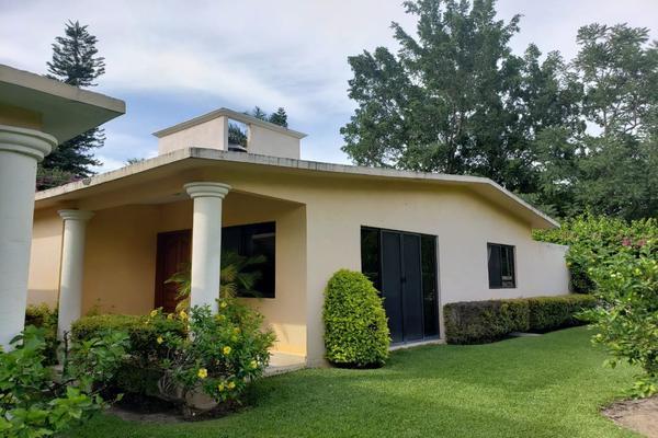 Foto de casa en venta en camino a los huertos 253, club haciendas de ticuman, tlaltizapán de zapata, morelos, 16486303 No. 06