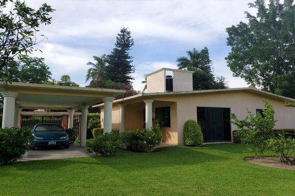 Foto de casa en venta en camino a los huertos 253, club haciendas de ticuman, tlaltizapán de zapata, morelos, 16486303 No. 07