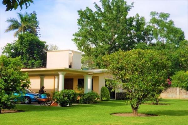 Foto de casa en venta en camino a los huertos 253, club haciendas de ticuman, tlaltizapán de zapata, morelos, 16486303 No. 09