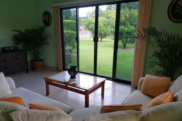 Foto de casa en venta en camino a los huertos 253, club haciendas de ticuman, tlaltizapán de zapata, morelos, 16486303 No. 11