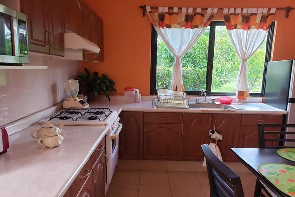 Foto de casa en venta en camino a los huertos 253, club haciendas de ticuman, tlaltizapán de zapata, morelos, 16486303 No. 12