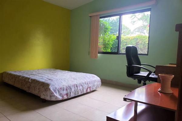 Foto de casa en venta en camino a los huertos 253, club haciendas de ticuman, tlaltizapán de zapata, morelos, 16486303 No. 13