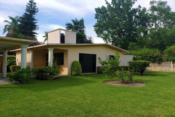 Foto de casa en venta en camino a los huertos 253, club haciendas de ticuman, tlaltizapán de zapata, morelos, 16486303 No. 14
