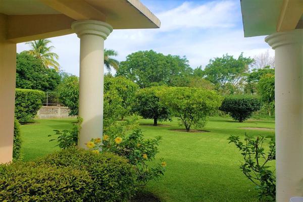 Foto de casa en venta en camino a los huertos 253, club haciendas de ticuman, tlaltizapán de zapata, morelos, 16486303 No. 20