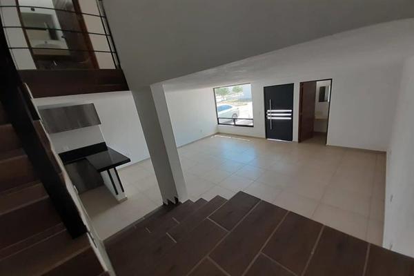 Foto de casa en venta en camino a los olvera 2, colinas de schoenstatt, corregidora, querétaro, 0 No. 02