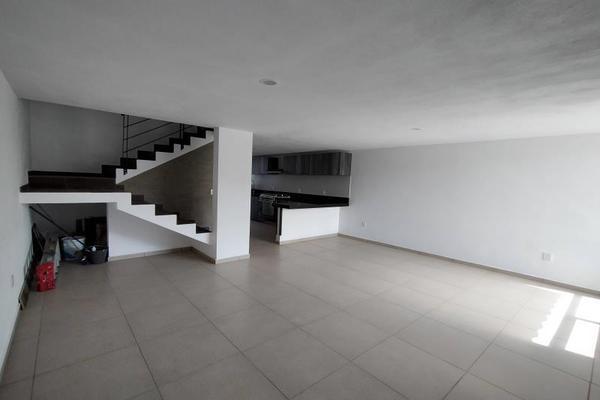 Foto de casa en venta en camino a los olvera 2, colinas de schoenstatt, corregidora, querétaro, 0 No. 03