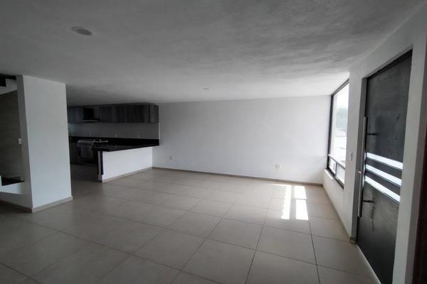 Foto de casa en venta en camino a los olvera 2, colinas de schoenstatt, corregidora, querétaro, 0 No. 04