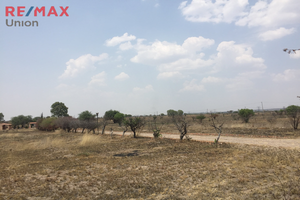 Foto de terreno industrial en venta en camino a montoro , cotorina de ejido, aguascalientes, aguascalientes, 7157239 No. 09