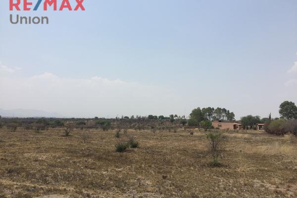 Foto de terreno industrial en venta en camino a montoro , montoro, aguascalientes, aguascalientes, 7157239 No. 03
