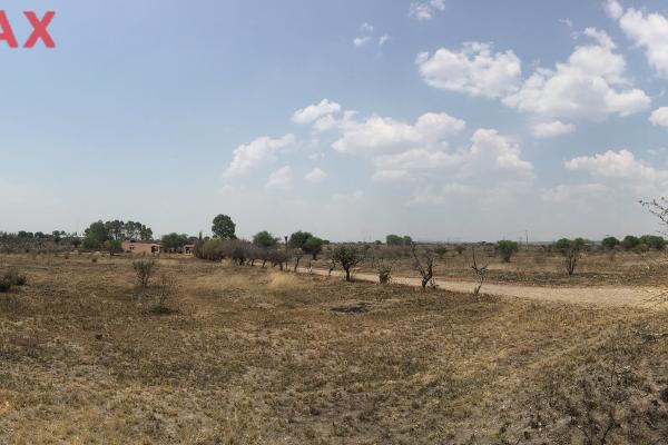 Foto de terreno industrial en venta en camino a montoro , montoro, aguascalientes, aguascalientes, 7157239 No. 10