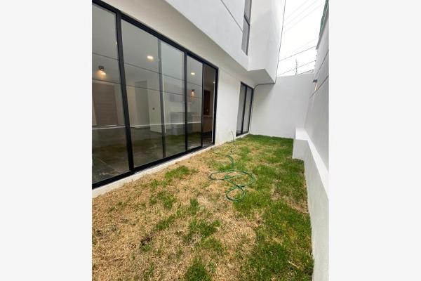 Foto de casa en venta en camino a ocotlán 38, san francisco ocotlán, coronango, puebla, 17205897 No. 02