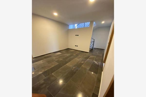 Foto de casa en venta en camino a ocotlán 38, san francisco ocotlán, coronango, puebla, 17205897 No. 17