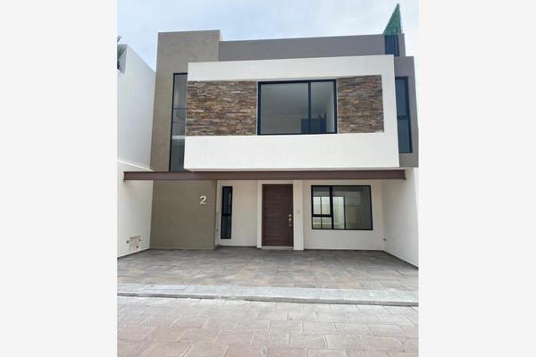 Foto de casa en venta en camino a ocotlán 38, san francisco ocotlán, coronango, puebla, 17205897 No. 21