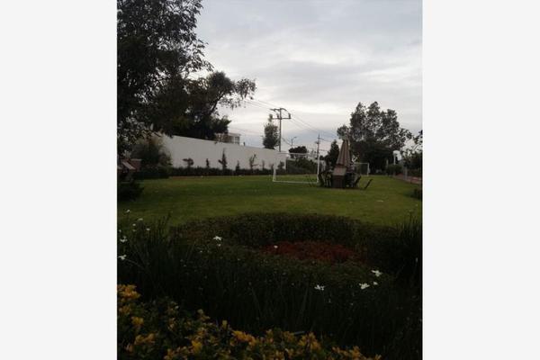 Foto de departamento en renta en camino a praderas, acceso a praderas de san mateo 70, lomas verdes 1a sección, naucalpan de juárez, méxico, 18712736 No. 27