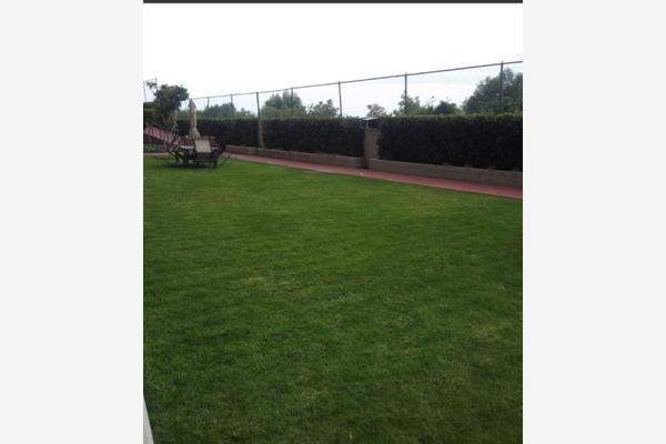 Foto de departamento en renta en camino a praderas, acceso a praderas de san mateo 70, lomas verdes 1a sección, naucalpan de juárez, méxico, 18712736 No. 31