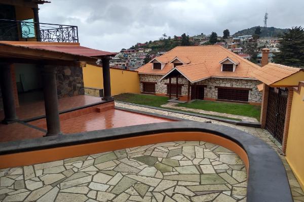 Foto de casa en venta en camino a rufina , la ladrillera, mineral del monte, hidalgo, 6153385 No. 02