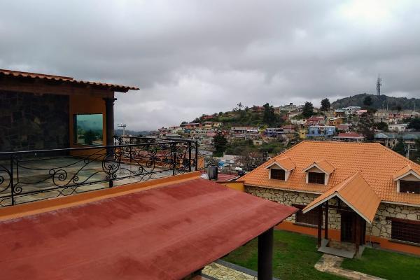Foto de casa en venta en camino a rufina , la ladrillera, mineral del monte, hidalgo, 6153385 No. 05