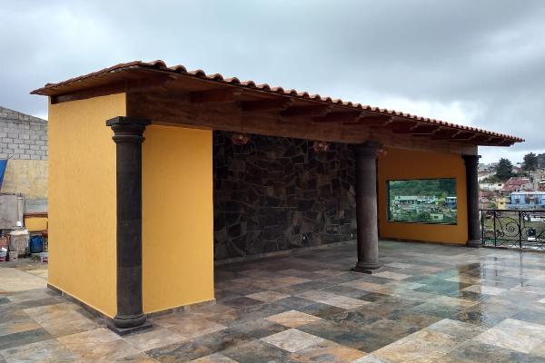 Foto de casa en venta en camino a rufina , la ladrillera, mineral del monte, hidalgo, 6153385 No. 06