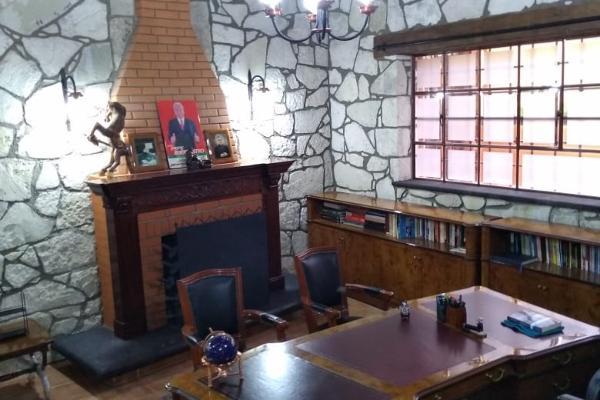 Foto de casa en venta en camino a rufina , la ladrillera, mineral del monte, hidalgo, 6153385 No. 09