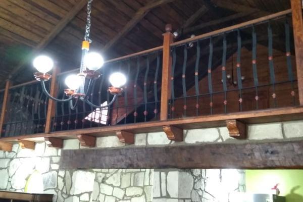 Foto de casa en venta en camino a rufina , la ladrillera, mineral del monte, hidalgo, 6153385 No. 10