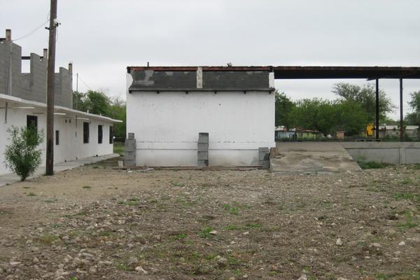 Foto de terreno habitacional en venta en camino a san antonio 802 , nuevo progreso, río bravo, tamaulipas, 15248473 No. 06