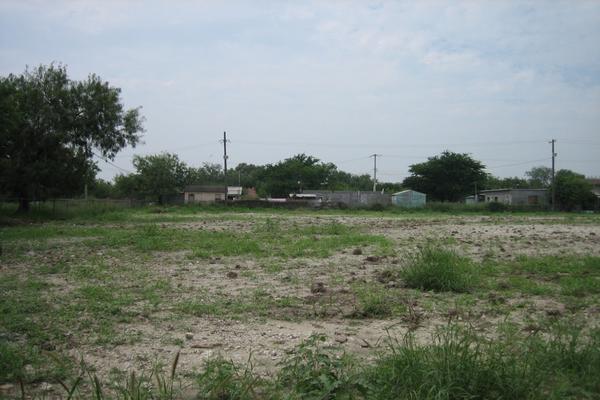 Foto de terreno habitacional en venta en camino a san antonio 802 , nuevo progreso, río bravo, tamaulipas, 15248473 No. 07