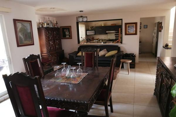 Foto de casa en venta en camino a san francisco , balcones de vista real, corregidora, querétaro, 14021376 No. 01