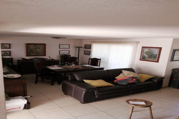 Foto de casa en venta en camino a san francisco , balcones de vista real, corregidora, querétaro, 14021376 No. 02