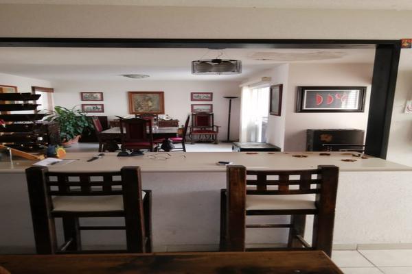 Foto de casa en venta en camino a san francisco , balcones de vista real, corregidora, querétaro, 14021376 No. 03
