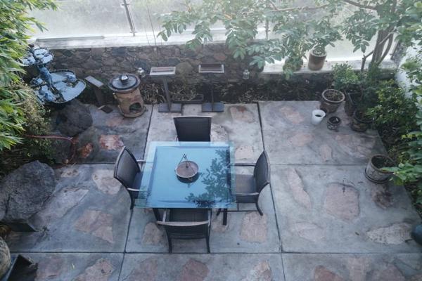 Foto de casa en venta en camino a san francisco , balcones de vista real, corregidora, querétaro, 14021376 No. 04