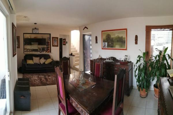 Foto de casa en venta en camino a san francisco , balcones de vista real, corregidora, querétaro, 14021376 No. 05