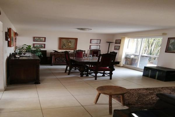 Foto de casa en venta en camino a san francisco , balcones de vista real, corregidora, querétaro, 14021376 No. 06