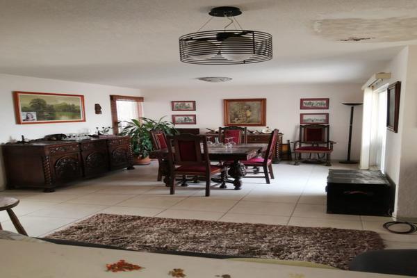Foto de casa en venta en camino a san francisco , balcones de vista real, corregidora, querétaro, 14021376 No. 07