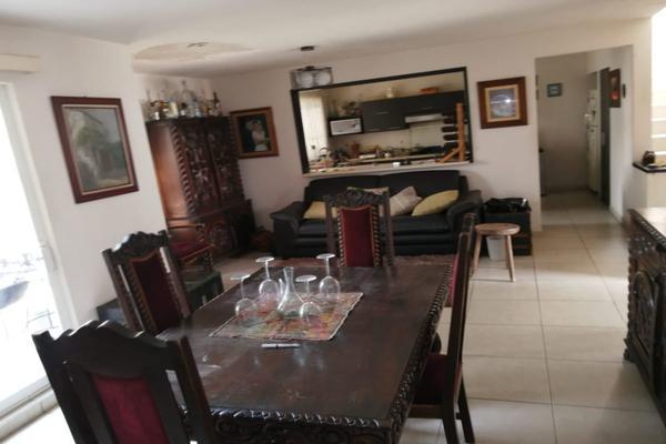 Foto de casa en venta en camino a san francisco , balcones de vista real, corregidora, querétaro, 14021376 No. 08