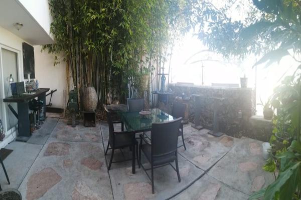 Foto de casa en venta en camino a san francisco , balcones de vista real, corregidora, querétaro, 14021376 No. 10