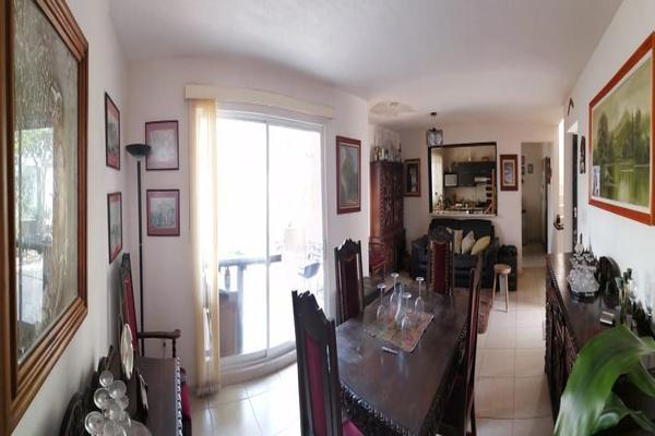 Foto de casa en venta en camino a san francisco , balcones de vista real, corregidora, querétaro, 14021376 No. 11