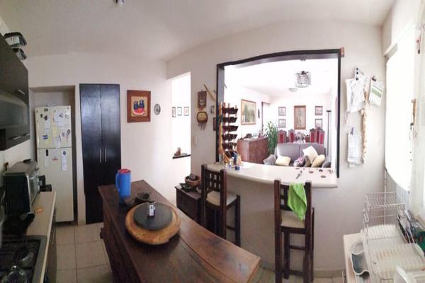Foto de casa en venta en camino a san francisco , balcones de vista real, corregidora, querétaro, 14021376 No. 15