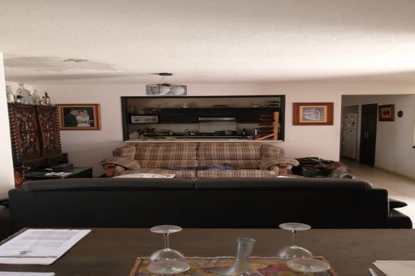 Foto de casa en venta en camino a san francisco , balcones de vista real, corregidora, querétaro, 14021376 No. 16