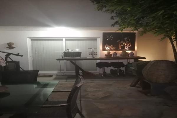 Foto de casa en venta en camino a san francisco , balcones de vista real, corregidora, querétaro, 14021376 No. 17