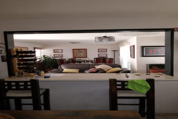 Foto de casa en venta en camino a san francisco , balcones de vista real, corregidora, querétaro, 14021376 No. 18