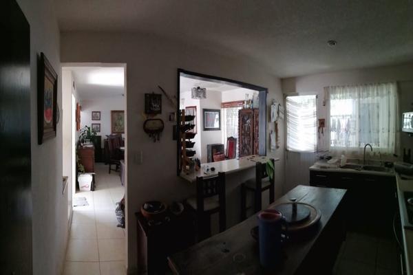 Foto de casa en venta en camino a san francisco , balcones de vista real, corregidora, querétaro, 14021376 No. 19