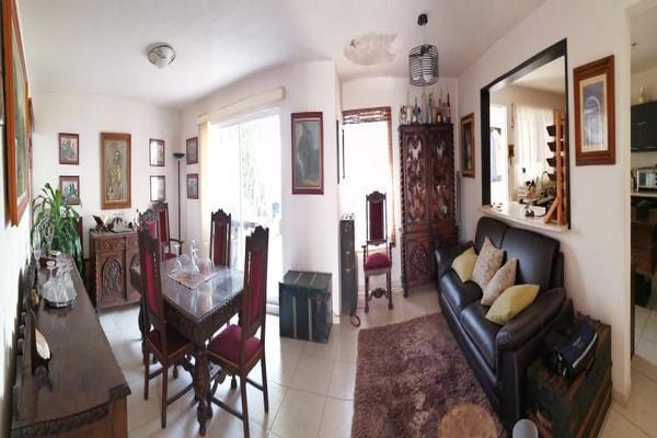 Foto de casa en venta en camino a san francisco , balcones de vista real, corregidora, querétaro, 14021376 No. 20