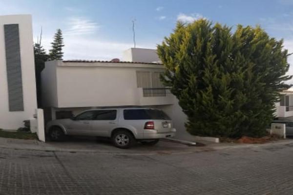 Foto de casa en venta en camino a san francisco , balcones de vista real, corregidora, querétaro, 14021376 No. 21