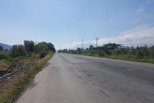 Foto de terreno comercial en venta en camino a san isidro mazatepec , santa cruz de la loma (tepetates), tlajomulco de zúñiga, jalisco, 15214190 No. 02