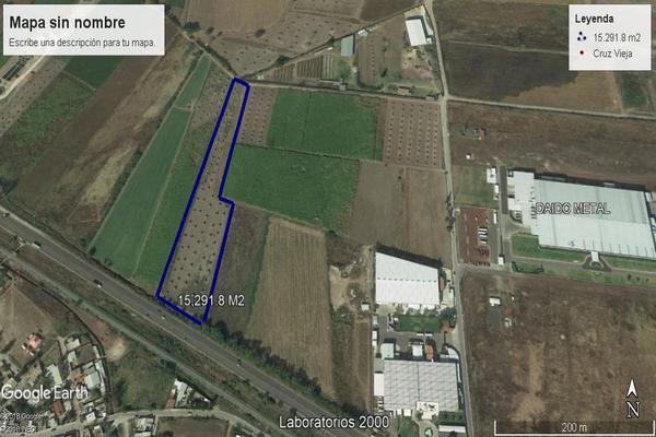 Foto de terreno comercial en venta en camino a san isidro mazatepec , santa cruz de la loma (tepetates), tlajomulco de zúñiga, jalisco, 15214190 No. 11